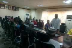 Chairman-board-presenting-the-students-to-the-vice-chancellor-during-curtesy-visit