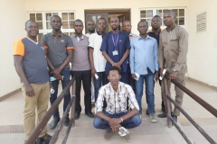 PhD-students-with-Prof-Aibinu-after-the-completion-of-Class