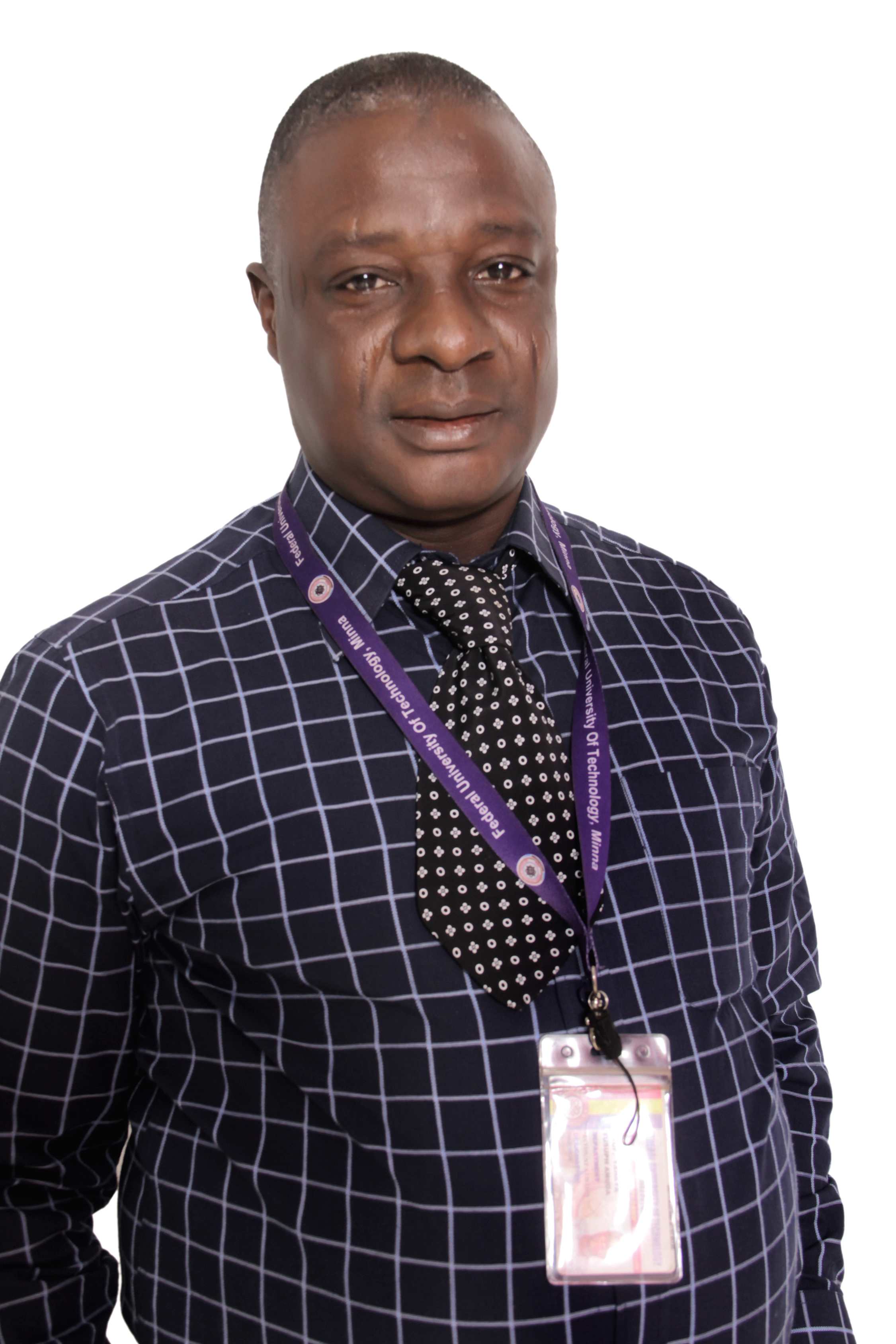 Prof Y.A Yahaya - Director Academic Planning Unit