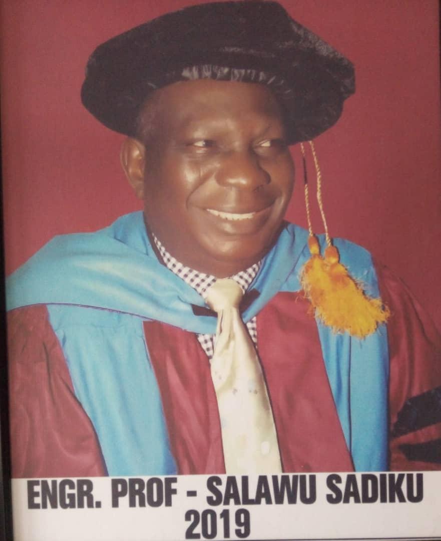 Engr. Prof Sadiku